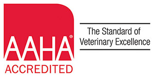 Weare Animal Hospital is accredited by the American Animal Hospital Association because we hold ourselves to a higher standard of veterinary medicine